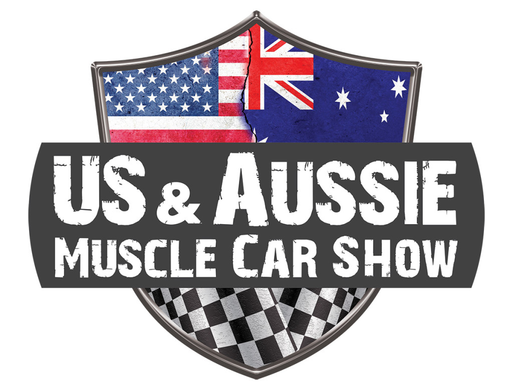 US & Aussie Muscle Car Show 2021
